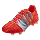 adidas Nitrocharge 3.0 FG (Infrared/Metallic Silver/Running White)