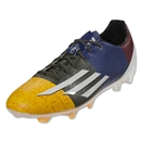 adidas F30 FG Messi (Neon Orange/Running White/Earth Green)