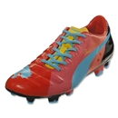 PUMA evoPower 2 Graphic FG (Dubarry/Dandelion/Black)