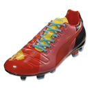 PUMA evoPower 3 Graphic FG (Dubarry/Dandelion/Black)