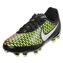 Nike Junior Magista Onda FG (Black/Volt/Hyper Punch)