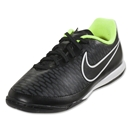 Nike Junior Magista Onda IC (Black/Volt)