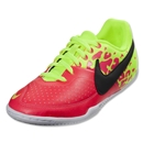 Nike Elastico II Junior (Hyper Punch/Black/Volt)
