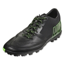 Nike FC247 Bomba Pro II (Black/Electric Green)