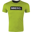 Nike FC Block Top (Lime)