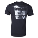 Nike Neymar Hero Name & No. T-Shirt 2014 (Black)