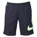 Nike GPX Strike LGR Woven Short (Blk/Yellow)