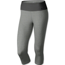 Nike Legend 2.0 Tight Capri (Gray)