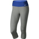 Nike Legend 2.0 Tight Capri Pant (Sv/Ro)