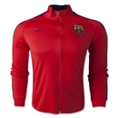 Barcelona N98 Jacket