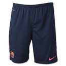 Barcelona Squad Long Short