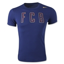 Barcelona Core Plus T-Shirt