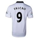 Manchester United 14/15 FALCAO Away Soccer Jersey