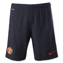 Manchester United 14/15 Away Soccer Short