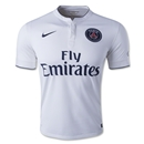 Paris Saint-Germain 14/15 Away Soccer Jersey
