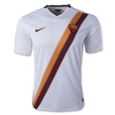 AS Roma 14/15 Away Soccer Jersey