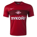 Spartak Moscow 14/15 Home Soccer Jersey