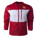 Manchester United Winger Jacket
