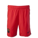 Barcelona 14/15 Youth Away Soccer Short
