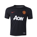 Manchester United 14/15 Youth Squad Training Top