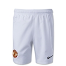 Manchester United 14/15 Youth Home Soccer Short