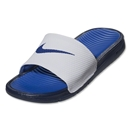 Nike Benassi Solarsoft Slide (Anthracite)