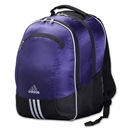 adidas Striker Team Backpack (Purple)