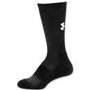 Under Armour Women's Allsport Crew Sock (Black)