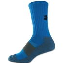 Under Armour Women's Allsport Crew Sock (Royal)