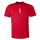 Casillas Player T-Shirt