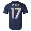 M'Vila Player T-Shirt