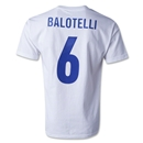 Balotelli Player T-Shirt