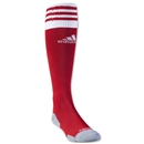 adidas Copa Zone Cushion II Irregular Sock 3 Pack (Sc/Wh)