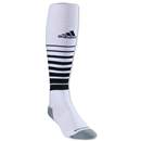 adidas Team Speed Sock Irregular 3 Pack (Wh/Bk)
