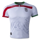 Iran 2014 Home Soccer Jersey