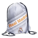 Real Madrid Cinch Home Sack Pack
