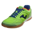Joma Top Flex (Fluo Green/Deep Blue/Orange)