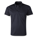 Men's Poly Polo (Black)