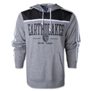 San Jose Earthquakes Originals Pullover