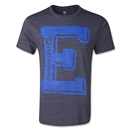 San Jose Earthquakes Originals Big Time T-Shirt