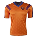 Barcelona 1992 European Cup Final Soccer Jersey