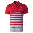 Arsenal Polo (Red)