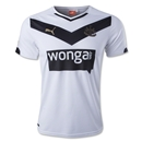 Newcastle United 14/15 Third Soccer Jersey