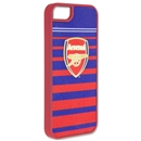 Arsenal Fabric iPhone 5S Case