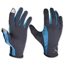 PUMA Training Glove (Black/Sky)