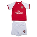 Arsenal Baby Core Set