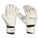 Sells Wrap Axis Hardground Guard Goalkeeper Glove