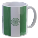Celtic Striped Mug
