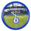 Chelsea Stadium Wall Clock