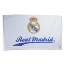 Real Madrid 5' x 3' Slogan Flag